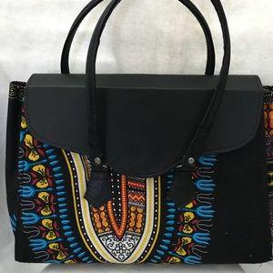 Bags - Hand made shoulder bag